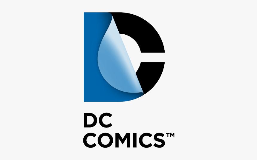 Dc Comics Logo 2016, HD Png Download, Free Download
