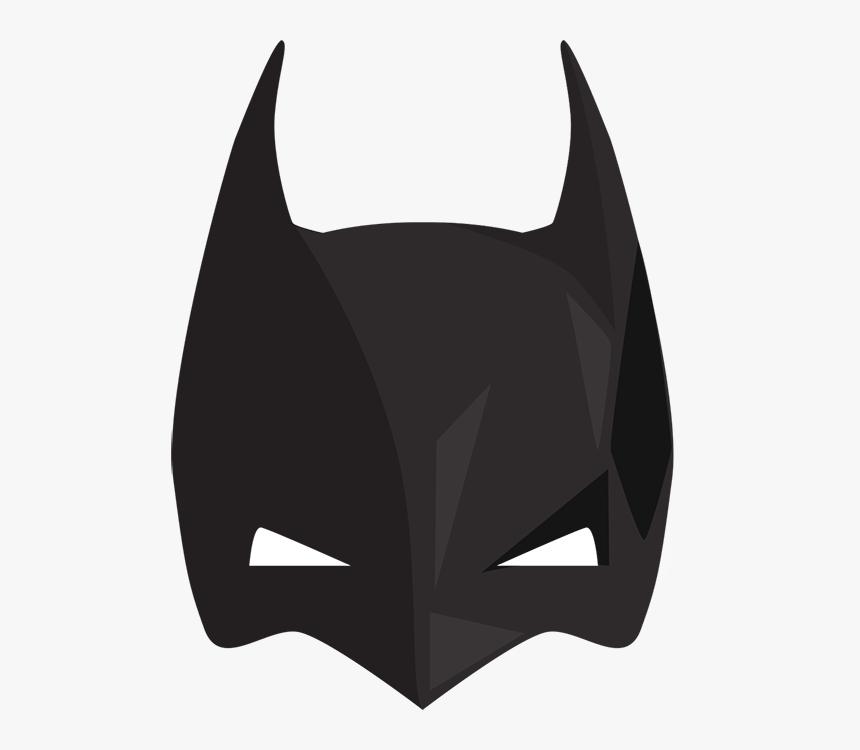 Transparent Batman Symbol Png - Batman Face Png Transparent, Png Download, Free Download