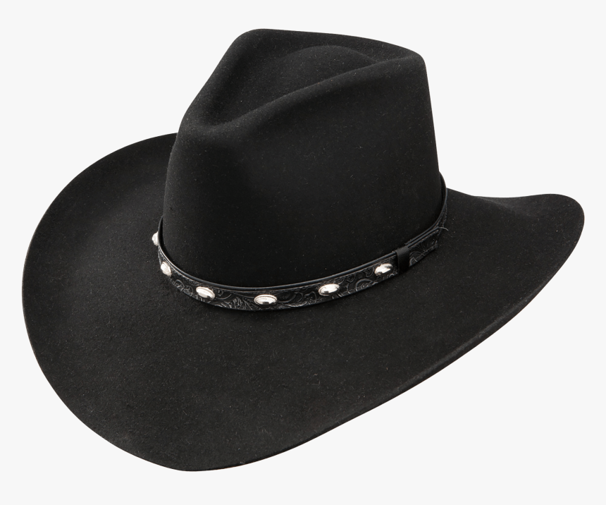 Stetson Buckshot Western Hat Black Black Cowboy Hat Transparent Hd Png Download Kindpng Influenced by 19th century mexican culture, today it is worn by many people, and is particularly associated with ranch workers in the western and southern united states, western. stetson buckshot western hat black