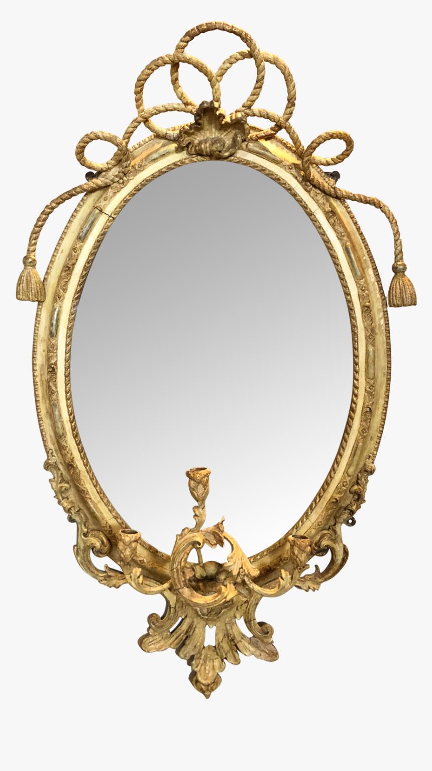 Transparent Antique Mirror Png Victorian Mirror Png Png Download Kindpng