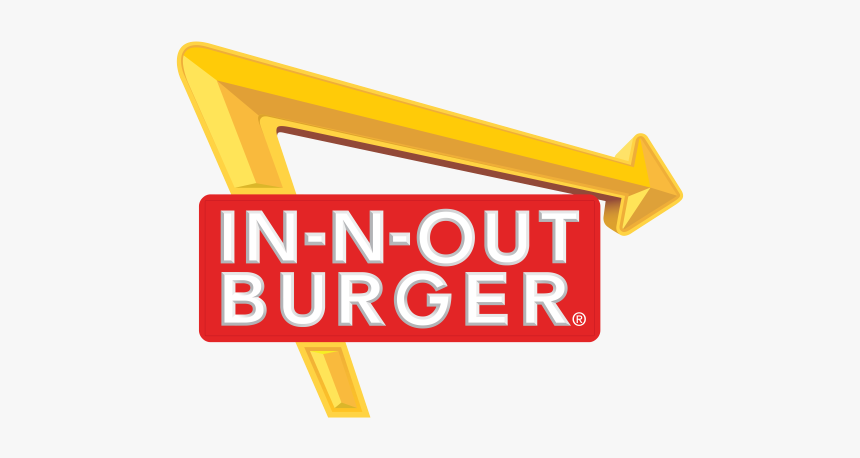 N Out Logo Png, Transparent Png, Free Download
