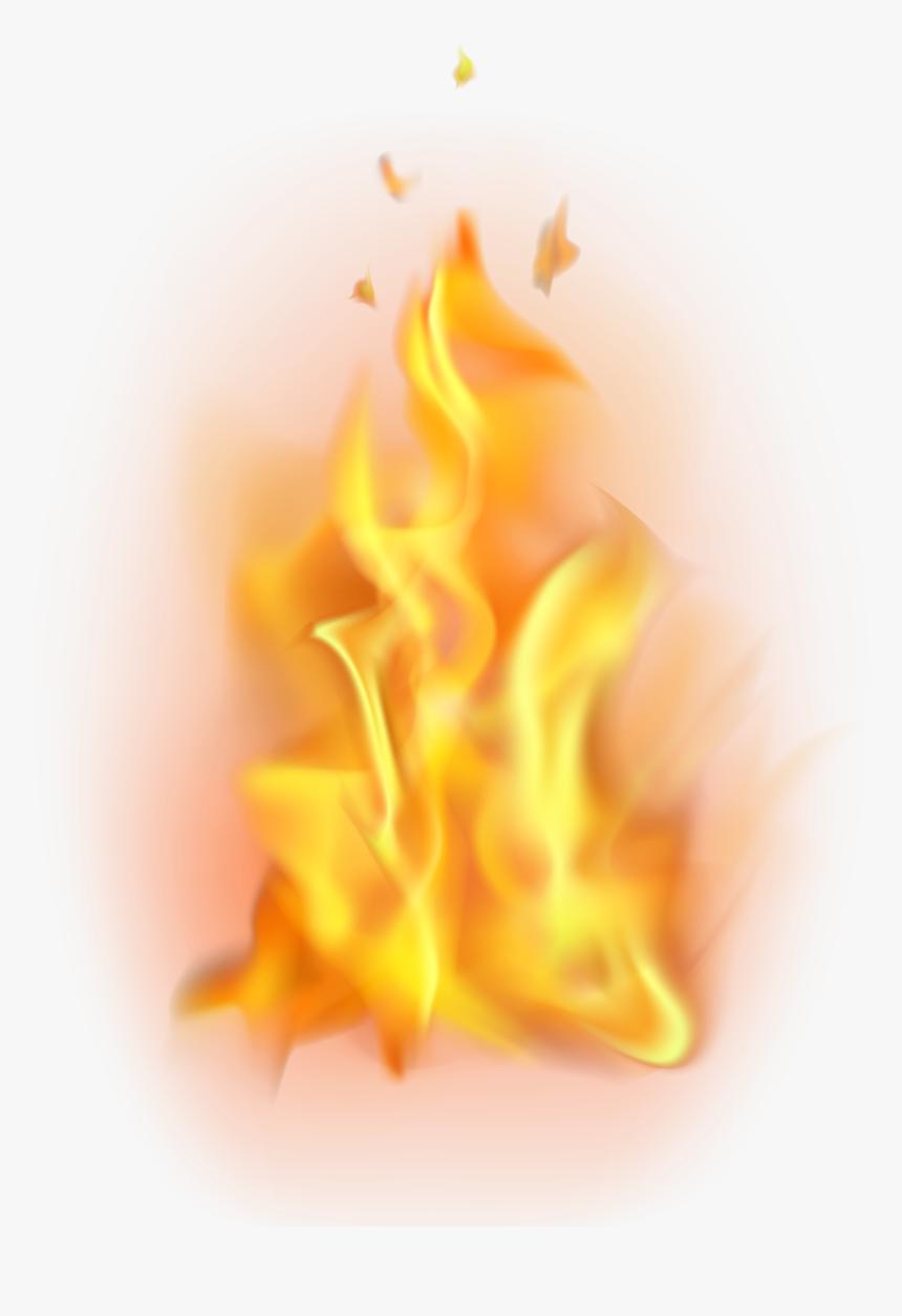 Fire Flames Png Clipart Picture Transparent Png , Png - Fire Flames Png, Png Download, Free Download