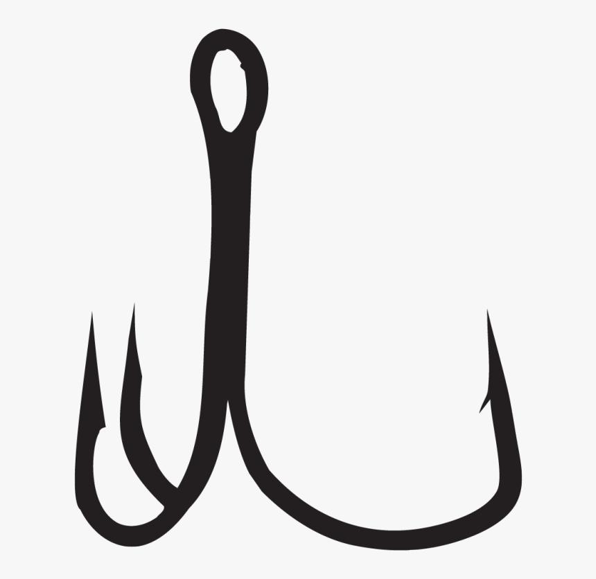 Png Images Free Download - Fish Hook, Transparent Png, Free Download