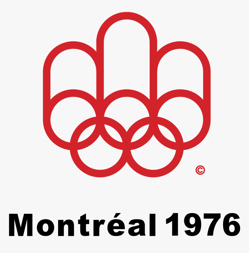 Montreal Olympics Logo, HD Png Download, Free Download