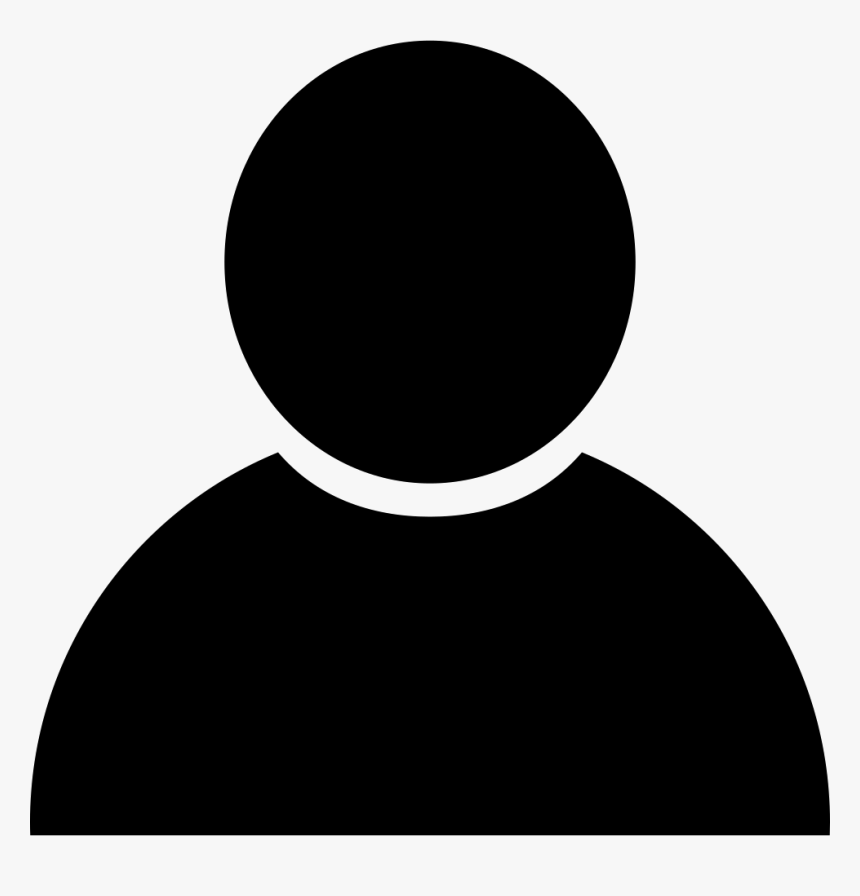 Computer Icons Scalable Vector Graphics User Profile User Silhouette Png Transparent Png Kindpng