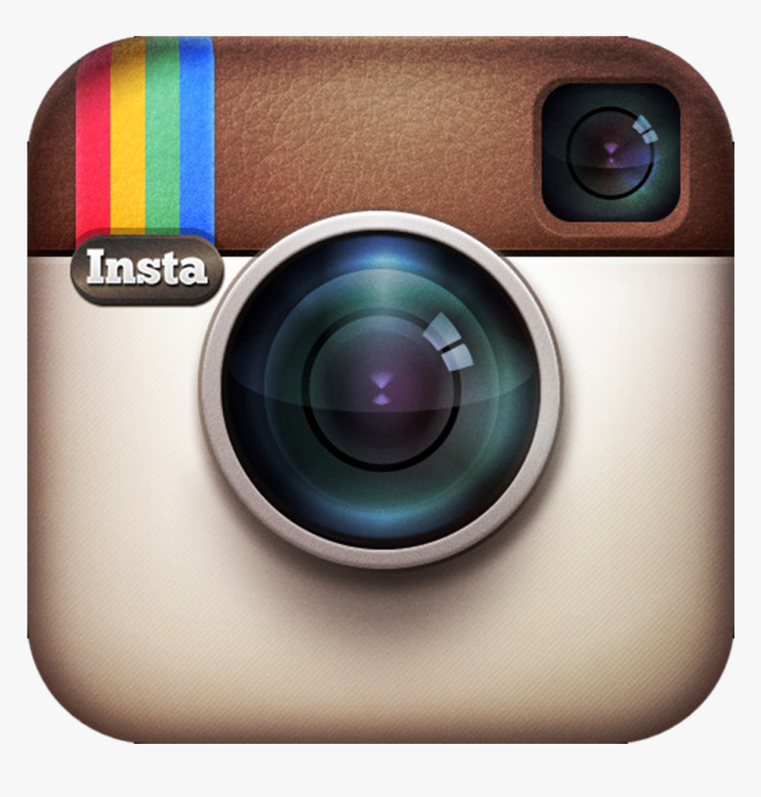 Logo Instagram, HD Png Download, Free Download
