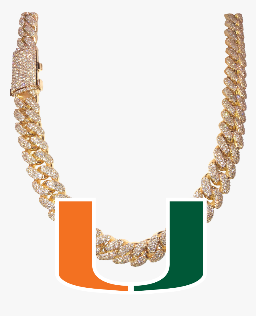 Bling Chain Png - Turnover Chain For Sale, Transparent Png, Free Download