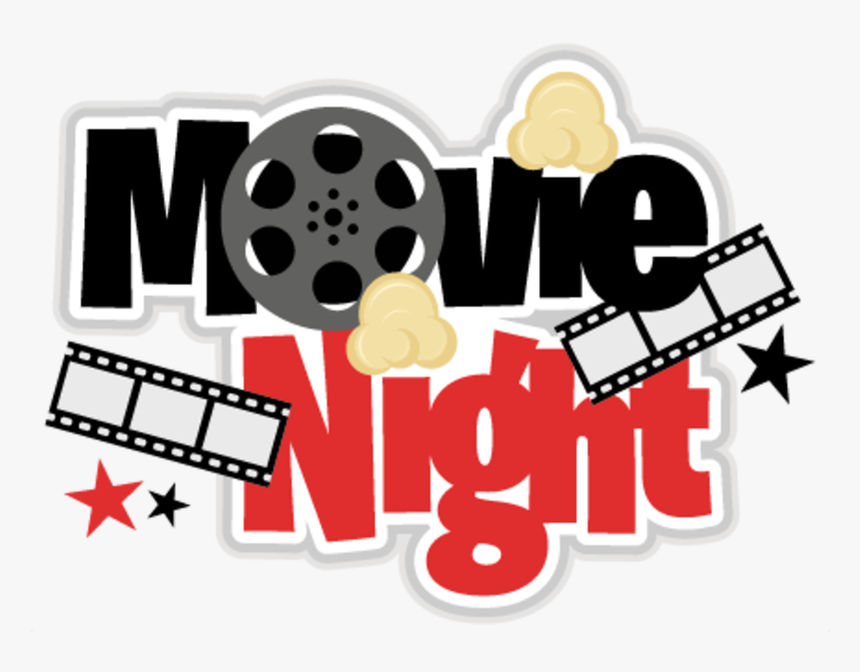 Picture - Movie Night, HD Png Download, Free Download