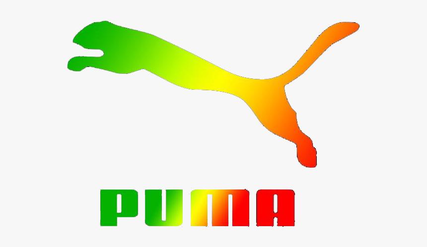Puma Logo Png Pics - Puma Logo Png, Transparent Png, Free Download