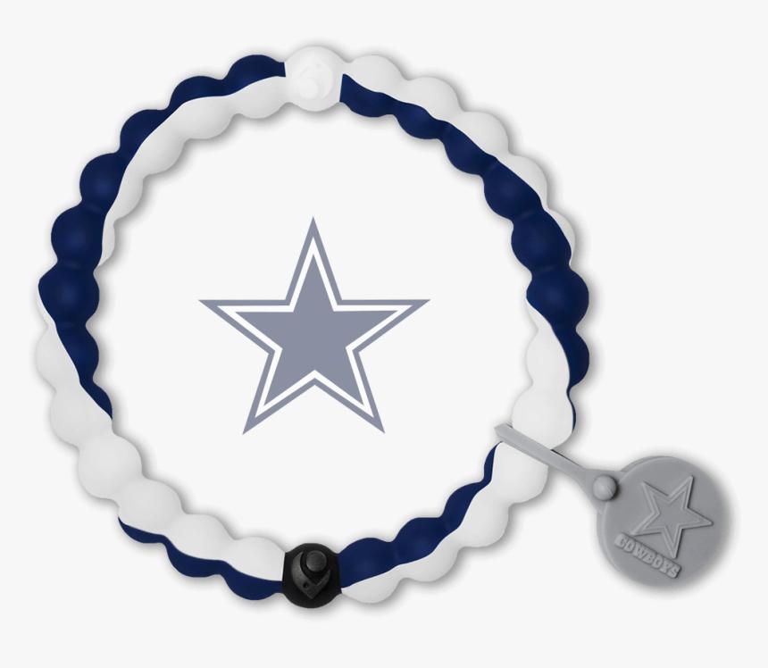Dallas Cowboys Lokai - Cowboys Lokai Bracelet, HD Png Download, Free Download