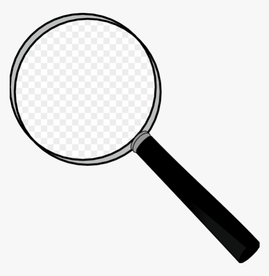Magnifying Glass Clipart Magnification Clip Art At Magnifying Glass Clipart Hd Png Download Kindpng