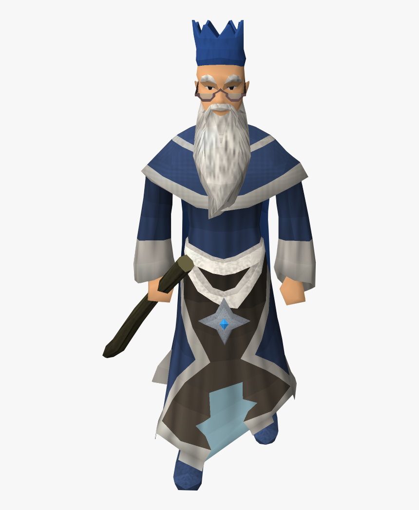 Wiseoldmany - Runescape Wise Old Man Quote, HD Png Download, Free Download