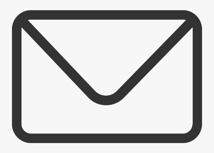 Small Message Icon Png Clipart , Png Download - Mail Clipart, Transparent Png, Free Download