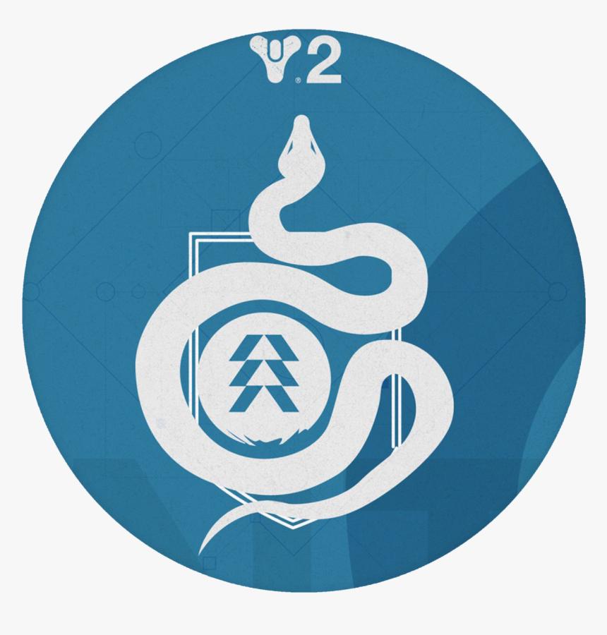 Transparent Destiny Hunter Png - Hunter Emblem Destiny 2, Png Download, Free Download