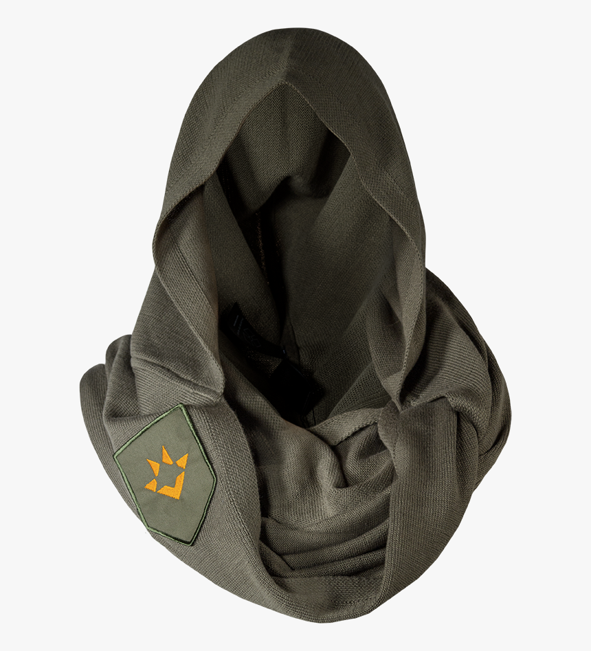 Destiny Hunter Cape Scarf, HD Png Download, Free Download