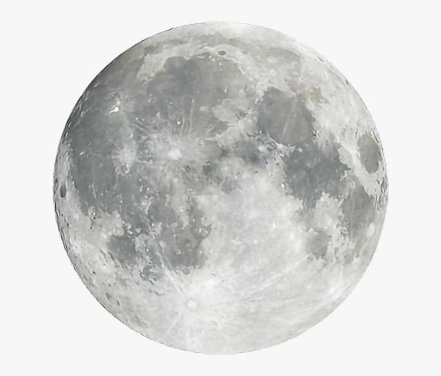 Cliparts & Vectors For Free - High Res Moon Png, Transparent Png, Free Download