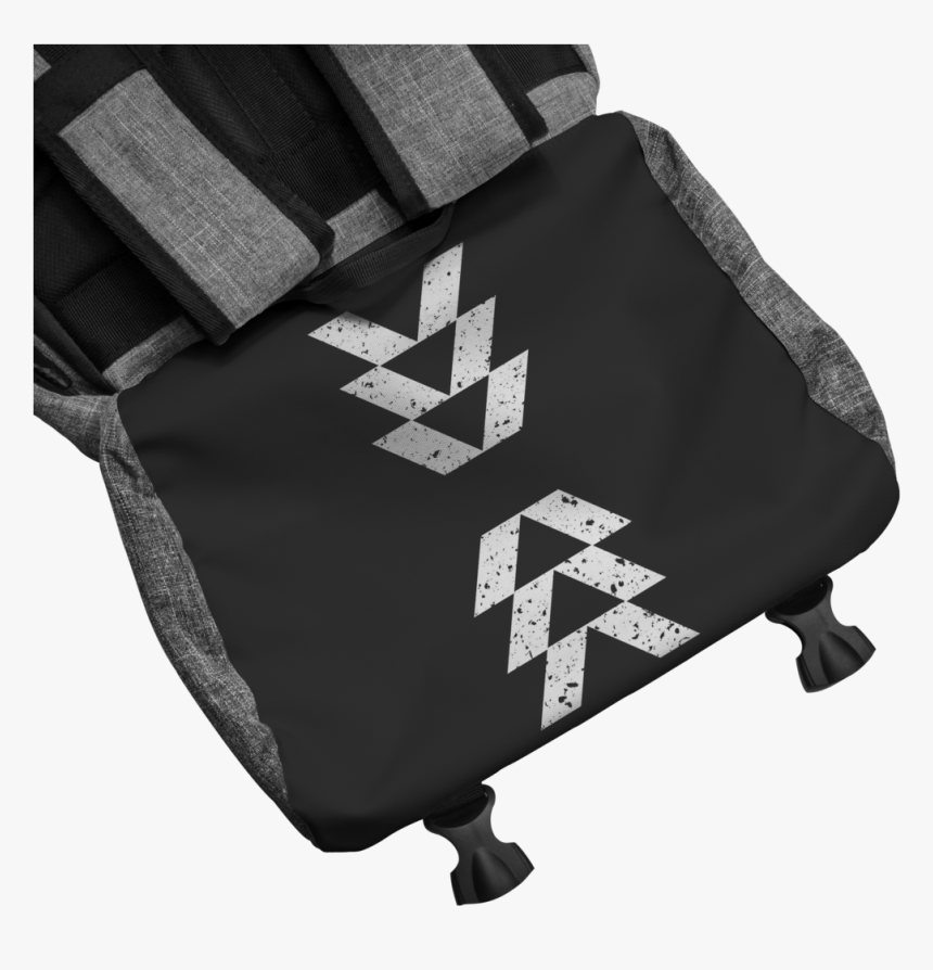 Destiny Hunter Logo Water And Snow Resistant Penryn - Backpack, HD Png Download, Free Download