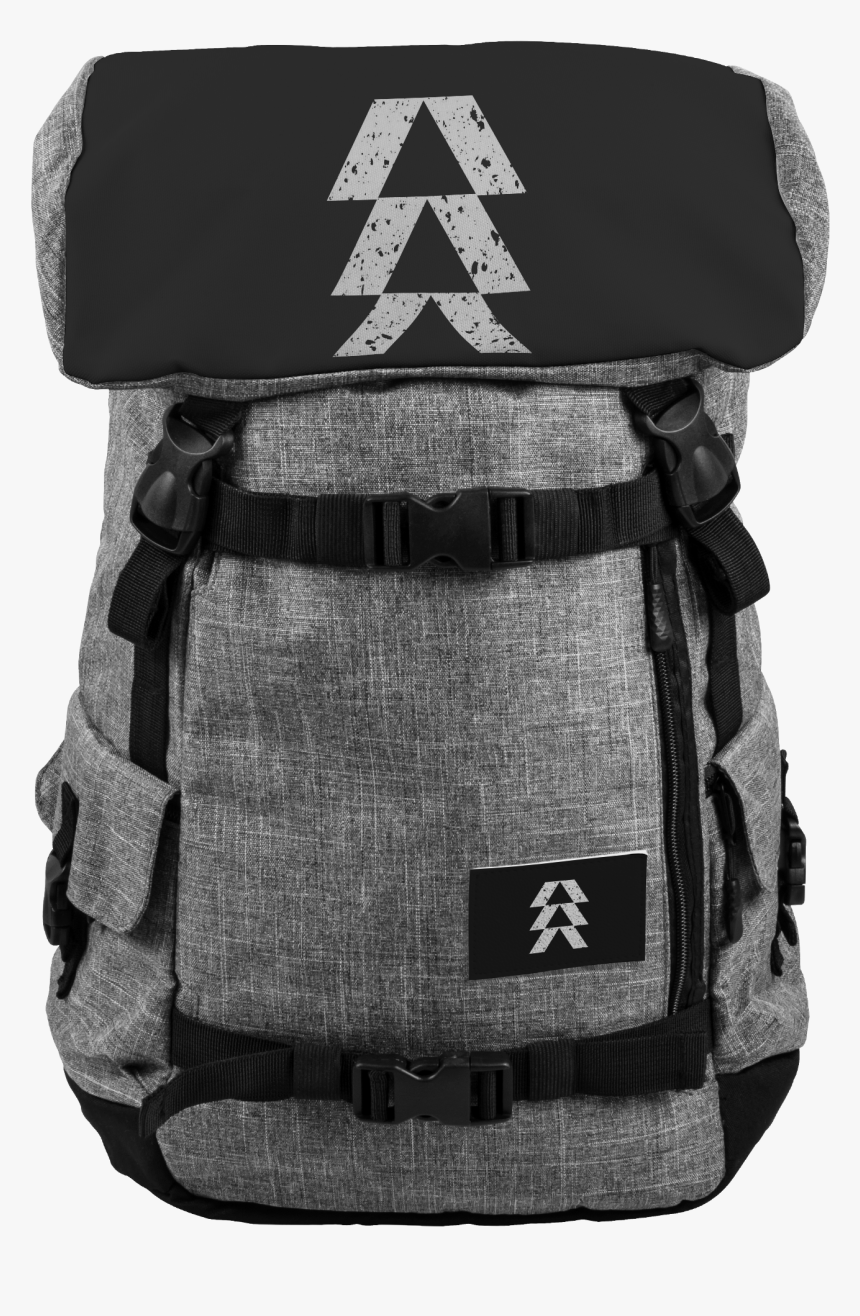Destiny Hunter Logo Water And Snow Resistant Penryn - Destiny Backpack, HD Png Download, Free Download