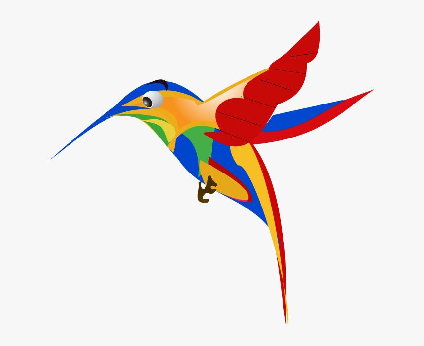 Google Hummingbird Free Image Thoughtshift - Google Hummingbird Algorithm Png, Transparent Png, Free Download