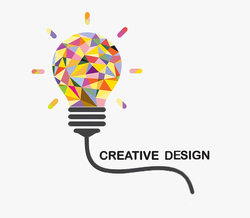 Web Development Free On - Creative Design Clip Art, HD Png Download, Free Download