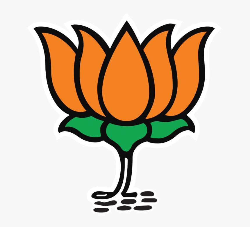 Bharatiya Janata Party Logos Download - Bharatiya Janata Party, HD Png Download, Free Download