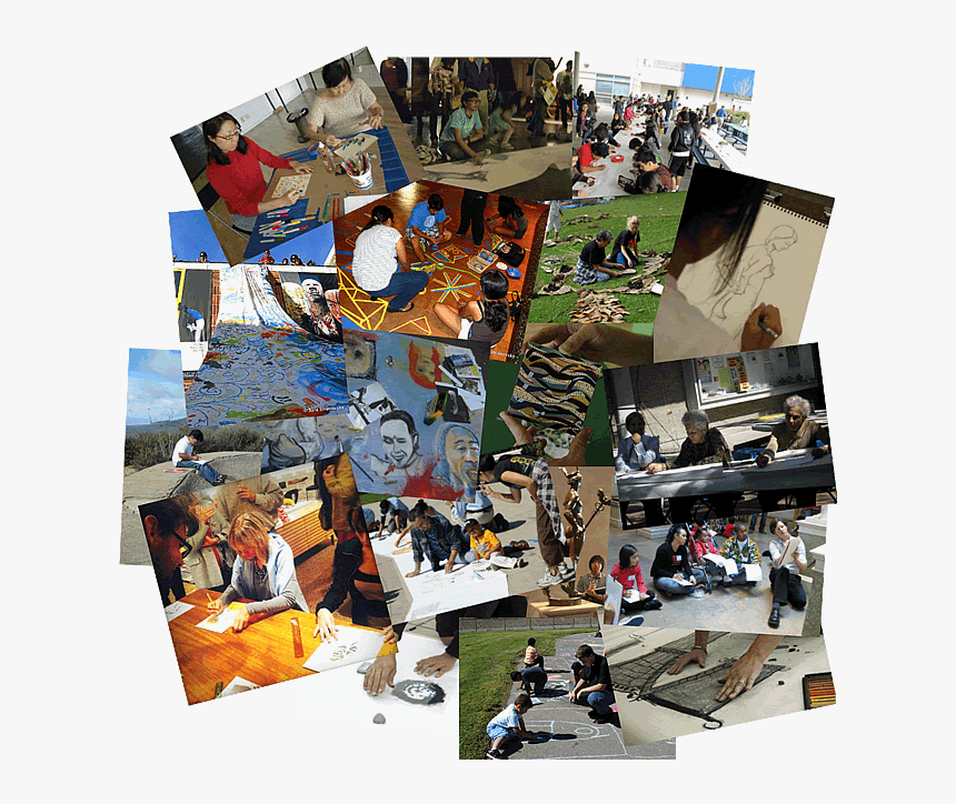 Past Events Collage - Collage, HD Png Download, Free Download