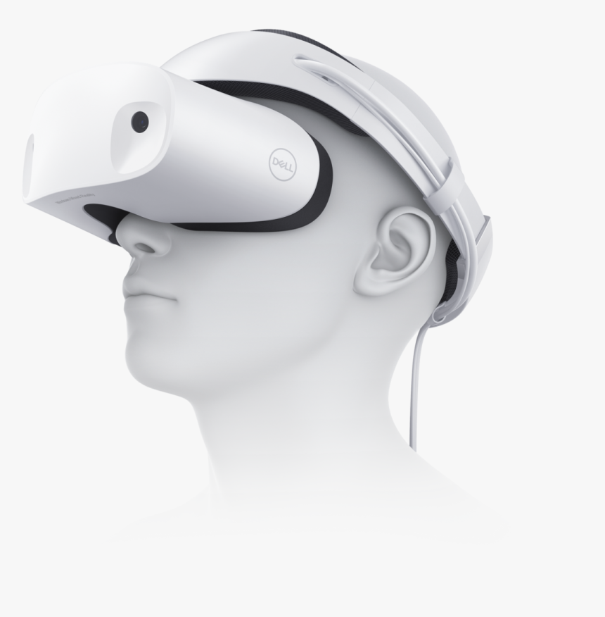 Dell Vr Headsets, HD Png Download, Free Download