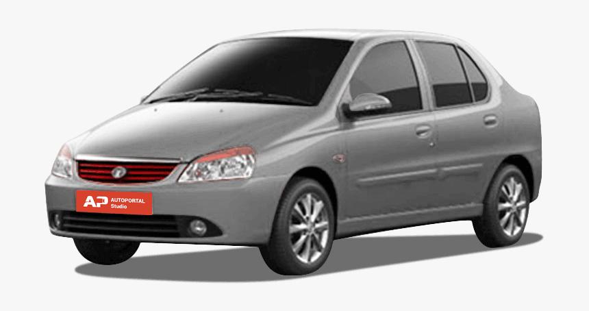 Indica Car Png - Modified Indigo Ecs Car, Transparent Png, Free Download