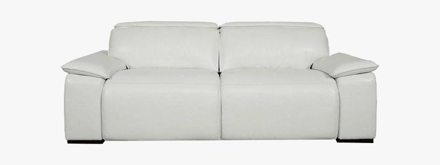 Moroni 568 Full Top Grain Leather Sofa