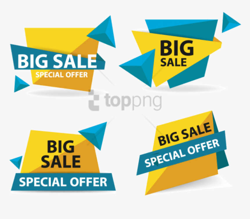 Free Png Banner Template Banner Png Image With Transparent - Shopping Template Banner, Png Download, Free Download