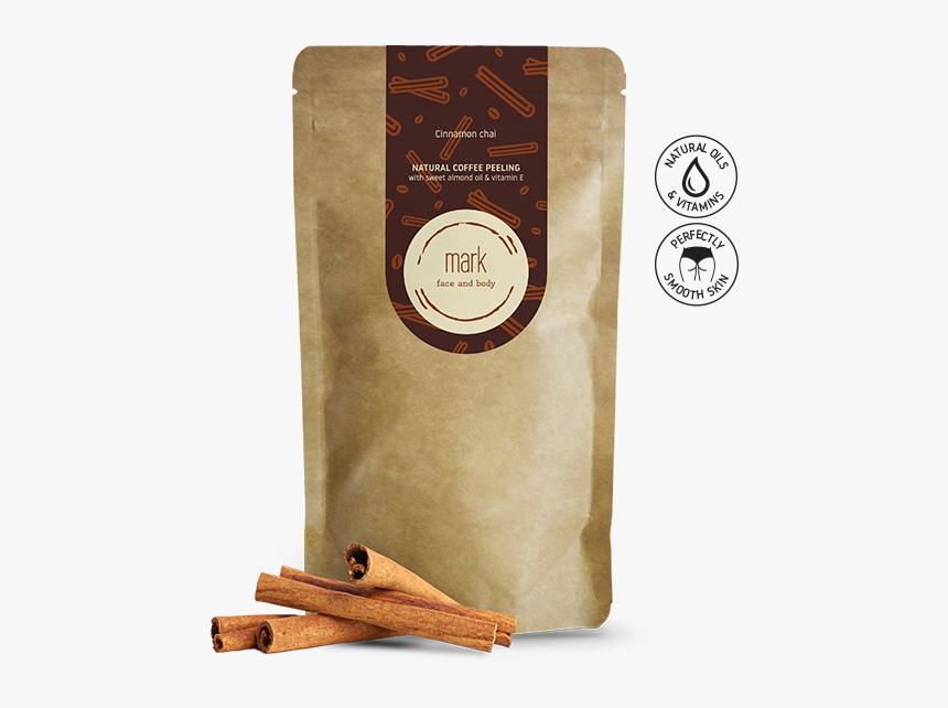 "Mark Coffee Cinnamon Chai""  Class=""lazyloaded""  Sizes= - Kávový Peeling, HD Png Download, Free Download"