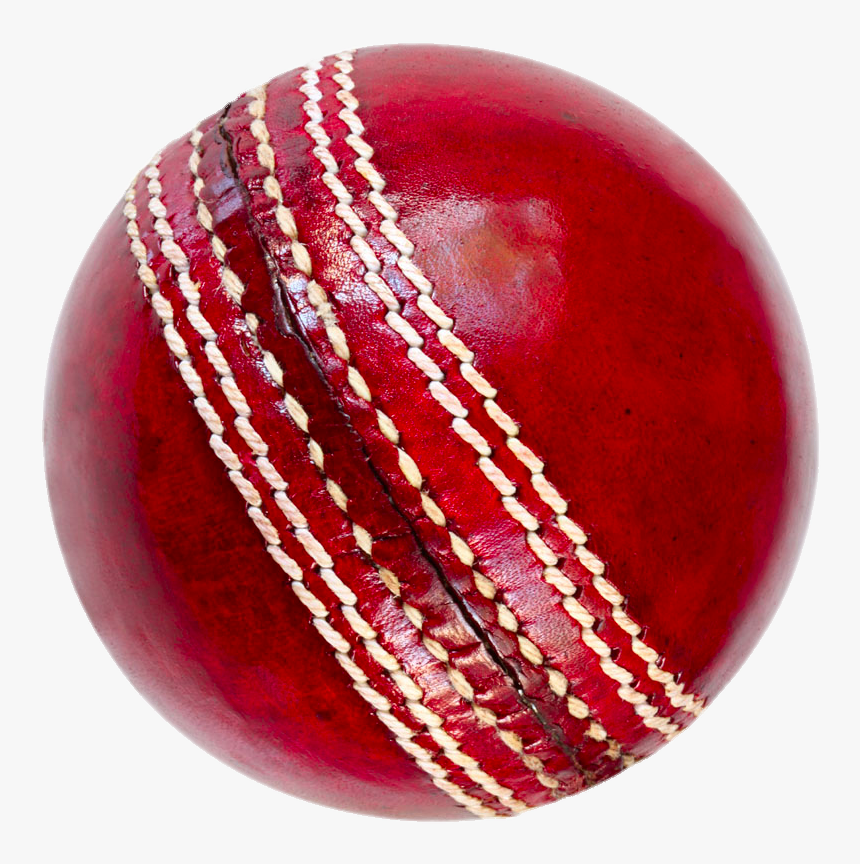 Cricket Ball Png - Transparent Background Cricket Ball, Png Download, Free Download