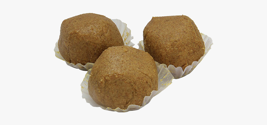 Atta Plain Ladoo - Chocolate Truffle, HD Png Download, Free Download