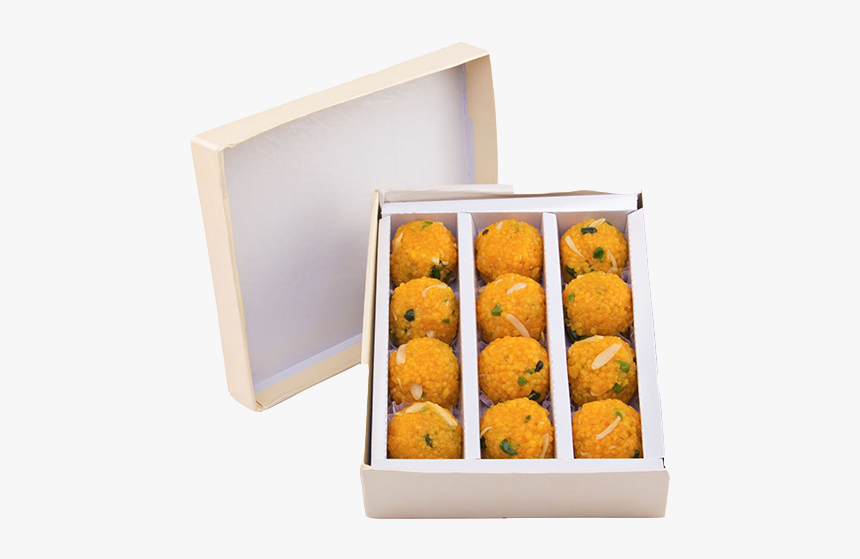 Special Boondi Ladoo - Baked Goods, HD Png Download, Free Download