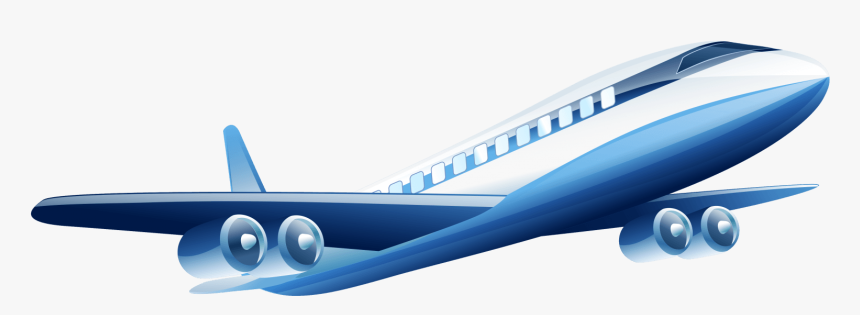 Aeroplane Flying In The Sky, HD Png Download, Free Download