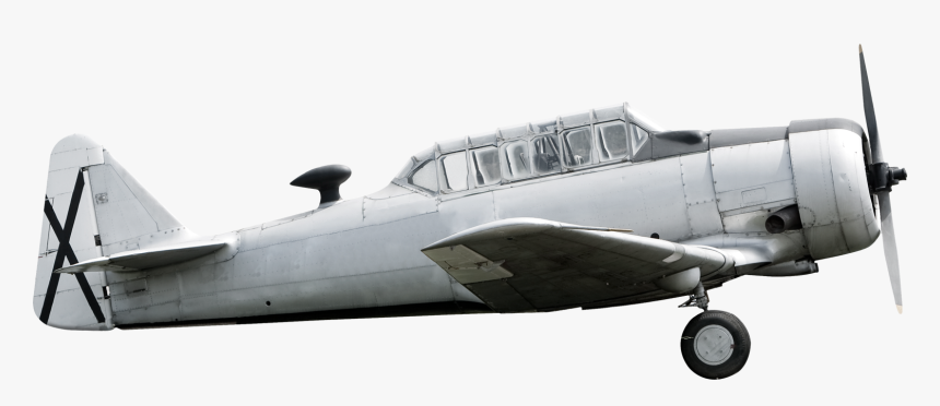 Old War Aircraft, HD Png Download, Free Download