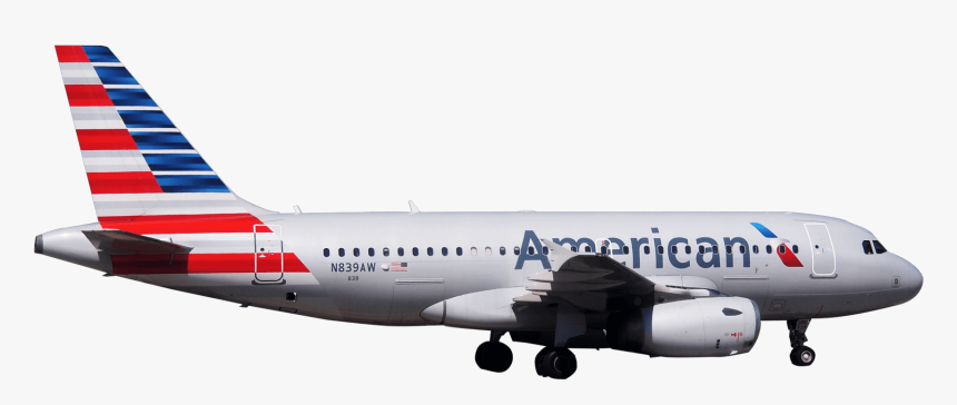 American Airlines, HD Png Download, Free Download