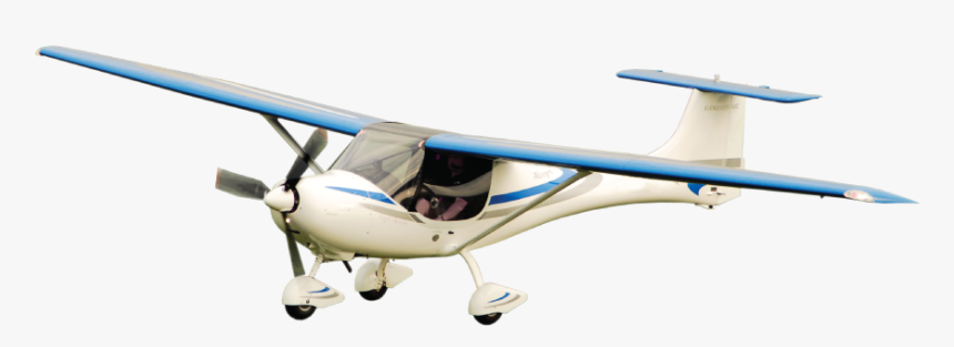 Small Plane Flying Png, Transparent Png, Free Download