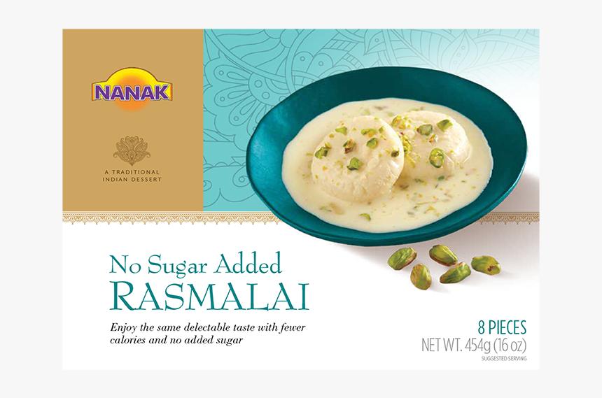 Nanak Rasmalai 20 Pieces, HD Png Download, Free Download