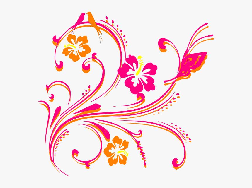 Corner Border Design Png, Transparent Png, Free Download