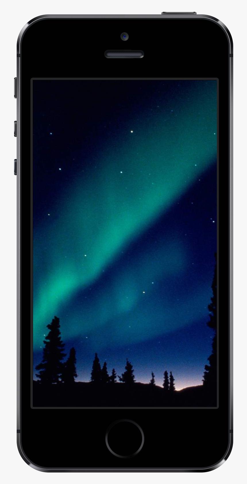 Aurora Borealis, HD Png Download, Free Download