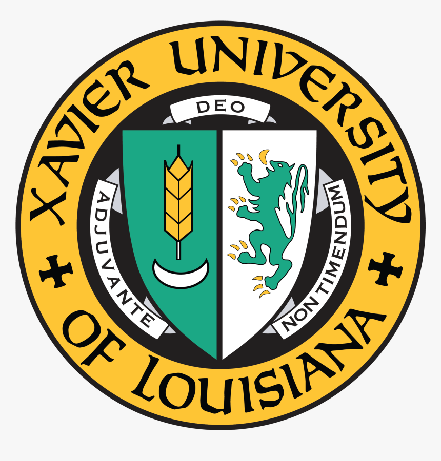 Louisiana Xavier University, HD Png Download, Free Download