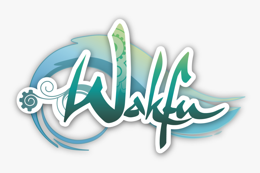 Logo Wakfu, HD Png Download, Free Download