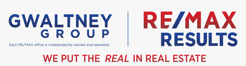 Gwaltney Group Of Re Max Results, HD Png Download, Free Download