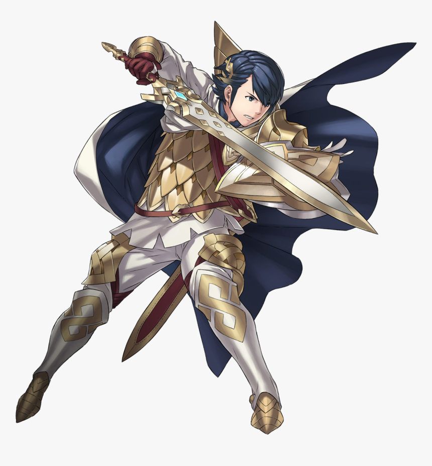 Fire Emblem Heroes Fire Emblem - Fire Emblem Heroes Alfonse, HD Png Download, Free Download