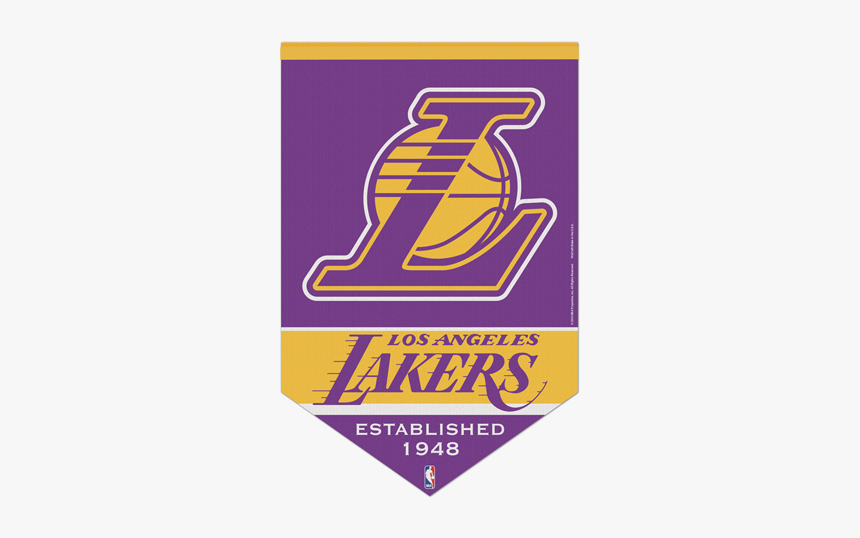 Los Angeles Lakers Logo Png Transparent Png Kindpng