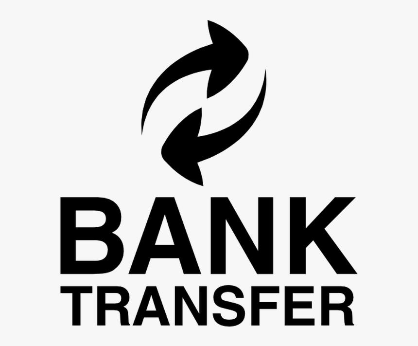 Wire Money Transfer Funds Logo