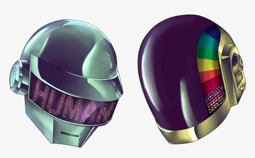 Download Daft Punk Png Transparent Image - Daft Punk Png, Png Download, Free Download