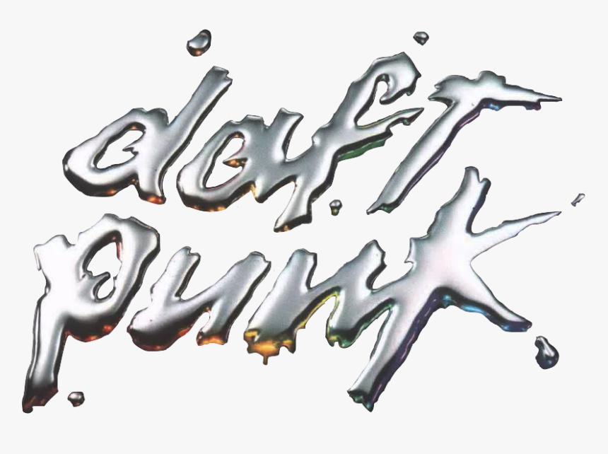 Daft Punk Logo Png , Png Download - Daft Punk Discovery, Transparent Png, Free Download