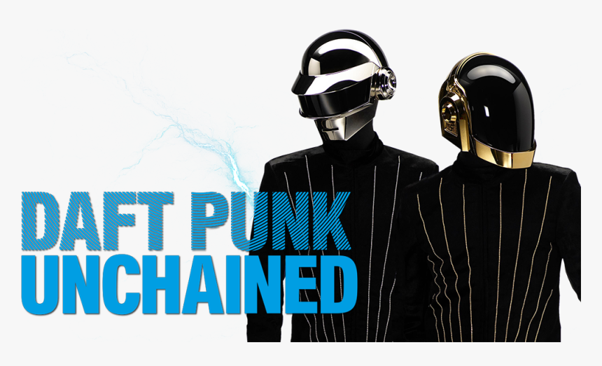 Daft Punk Unchained Image - Daft Punk Unchained, HD Png Download, Free Download